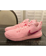 Nike Zoom BCA Breast Cancer Awareness Pink Shoes AJ7721 605 US Mens Size... - $107.91