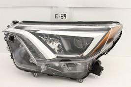 Oem Headlight Head Light Lamp Headlamp Toyota RAV4 16 17 18 Led High Intensity - $247.50