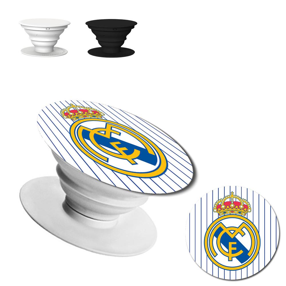 Real Madrid Pop up Phone Holder Expanding Stand Grip Mount popsocket #15