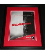 Redrum 2013 11x14 Framed ORIGINAL Advertisement ID - $32.36