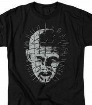 Hellraiser Pinhead Retro 80s Supernatural Horror Clive Barker Robinson MIRA100 image 3