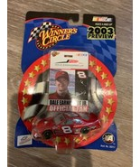 Winner's Circle - Dale Earnhardt Jr. 2002 Monte Carlo - 1/64  Official F... - $1.96