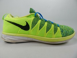 Nike Flyknit Lunar 2 Taille US 14 M (D) Eu 48.5 Homme Chaussures Course