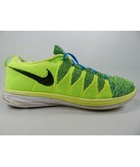 Nike Flyknit Lunar 2 Taille US 14 M (D) Eu 48.5 Homme Chaussures Course - $48.70