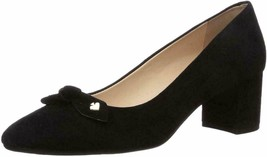 Kate Spade New York Benice Suede Round Toe Pump Shoes Size 6 - $138.59