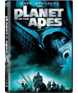 Planet of the Apes (DVD, 2003) - $7.00