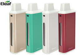 SPECIAL PRICE Authentic Eleaf iCare Kit Starter Complete 100% NEW USA Stock - $12.99
