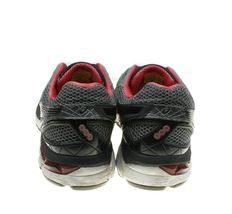 Asics GT 2000 v 3 Gray Mens Size 11.5 EU 46 Running Shoes Sneakers T500N image 4