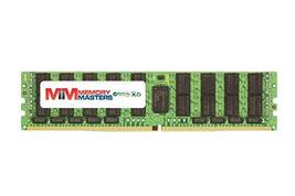Memory Masters 32GB (1x32GB) DDR4-2133MHz PC4-17000 Ecc Lrdimm 4Rx4 1.2V Load Red - $226.55
