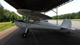1946 CESSNA 120 For Sale In Greensboro, AL 36744 image 1