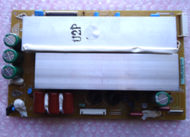 Samsung PN50C450B1DXZA X-MAIN Sustain Board LJ41-08457A - $15.00