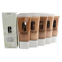 Clinique Stay-Matte Oil-Free Makeup 1oz/30ml - $28.50