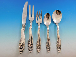 Decor by Gorham Sterling Silver Flatware Set for 8 Service 40 pieces - $2,395.00