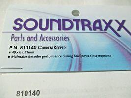 Soundtraxx 810140 Current Keeper 40 x 6 x 11 mm image 3