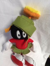 "Ace Looney Tunes Marvin Martian Large Jumbo Plush Huge 26"" Tall Stuffed Toy - $37.39"