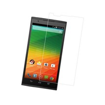 REIKO ZTE ZMAX TEMPERED GLASS SCREEN PROTECTOR IN CLEAR - $7.91