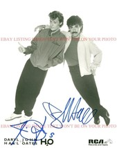 DARYL HALL AND JOHN OATES SIGNED AUTOGRAPHED 8x10 RP PHOTO GREAT CLASSIC... - $16.82