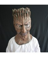 Funny Latex Tree demon Party Mask masquerade Halloween mask Silicone fac... - €26,90 EUR