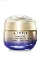 Shiseido Vital Perfection Uplifting and Firming Cream 50ml - $65.27