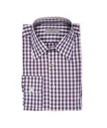 Canali Classic Modern Fit Long Sleeve Casual Dress Shirt NEW Size L CST 242 - £59.32 GBP