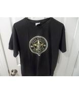 Guns N Roses North America 2006 Concert Tour T-Shirt Hanes Heavyweight A... - $15.00