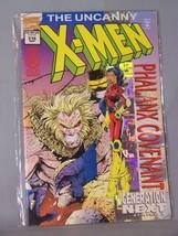 Marvel 316 The Uncanny X-Men - Phalanx Covenant - Generation Next Part 1 - $2.53