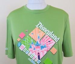 Disneyland 1/2 Marathon 2014 Run Disney Champion Double Dry Women's Shirt Size S - $16.78