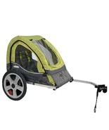 InStep Sync Single Bicycle Trailer, Great For Travels - $105.46