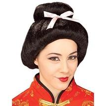 Geisha Wig Costume Accessory - $25.77
