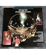 THREE DOG NIGHT - CAPTURED LIVE AT THE FORUM - LP Record DS 50068 - VG+ - $8.90