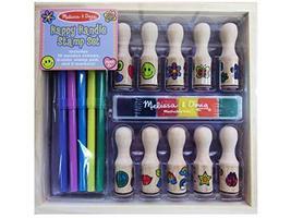 Happy Handle Stamp Set - $24.95