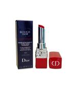 Dior Ultra Rouge Dior Lipstick 999 Ultra Dior 0.11 OZ - $33.90