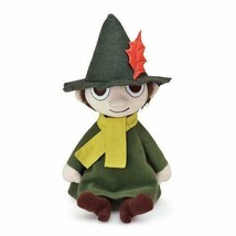 Moomin Out of the Pages stuffed Snufkin a height of about 27cm - $48.46
