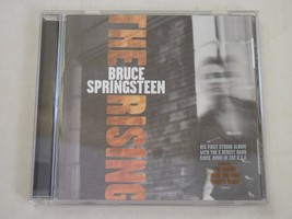 The Rising by Bruce Springsteen (CD, Jul-2002, ... - $3.96