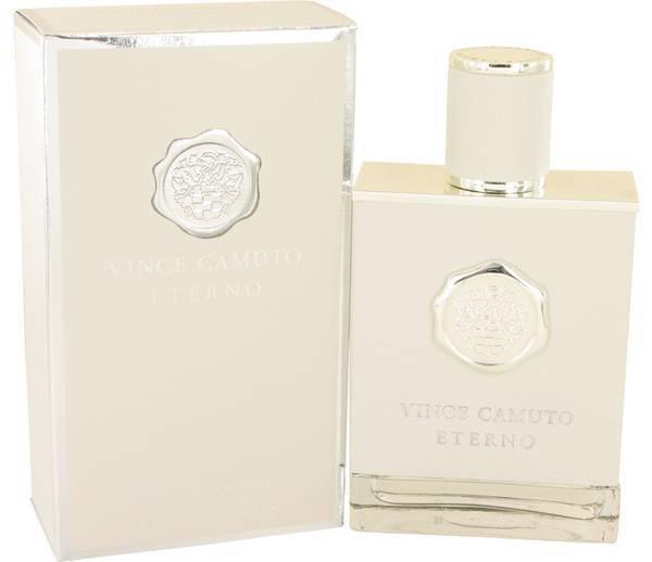 ETERNO by Vince Camuto 3.4 OZ Eau de Toilette Spray New in Box for Men