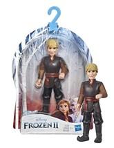 Disney Frozen 2 Kristoff 4in Doll New in Package - $7.88