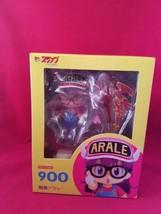 """Dr. Slump """"Arale Chan Norimaki"""" 900 Nendoroid Action Figure - $39.60"""