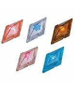 Pokemon Z Crystal Vol.03 water lily & Ririe set - $31.60