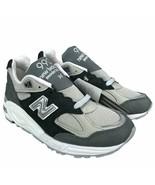 New Balance 990v2 Shoe Size 5 Made USA 'Silver Mink' M990XG2 - Factory S... - $199.99