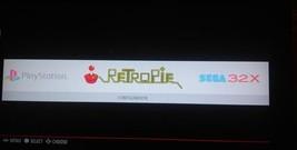 RASPBERRY PI 3 RETROPIE PRECONFIGURED Snes USB 2 CONTROLLERS KODI 9,000 ... - $159.99