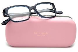 NEW Kate Spade JORDANA PJP Blue Eyeglasses Frame 49-16-140mm - $93.09