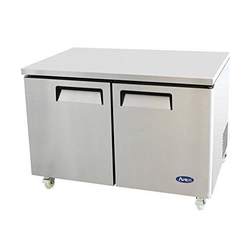 Atosa MGF8406 48'' Undercounter-Freezer - $2,149.00