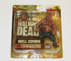 The Walking Dead Well Zombie Action Figure Series 2 - $44.94
