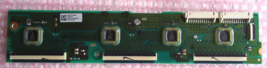 LG 50PA4500-UM YDRVTP BUFFER BOARD P# EBR73748601, EAX6429920 - $19.00