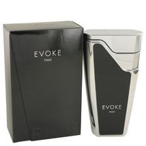 Armaf Evoke Eau De Parfum Spray 2.7 Oz For Men  - $38.67