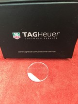 Upgrade To A Sapphire Crystal For Your Tag Heuer 1000 Professional Diver - $49.99