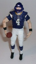 Brett Favre  MINNESOTA VIKINGS  NFL  Mcfarlane Playmakers  Football Figure - $21.78