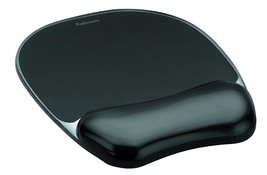 Fellowes 9112101 mouse pad Black - $36.00