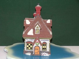 DEPT 56 SUPER SALE -W.M. Wheat Cakes and Puddings -MINT - $8.82