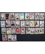 1992 Topps Micro Mini Baltimore Orioles Team Set of 30 Baseball Cards - $3.99
